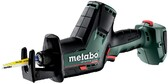 Metabo SSE 18 LTX BL Compact Каркас (602366850)