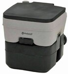 Outwell 20L Portable Toilet Grey