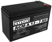 Logicpower AGM А 12 - 7 AH