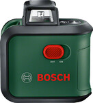 Bosch AdvancedLevel 360 Set (0603663B04)