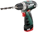 Metabo PowerMaxx BS (600984000)