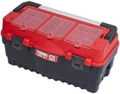 QBRICK SYSTEM S600 CARBO RED