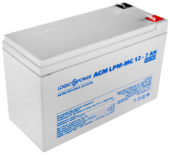 Logicpower AGM LPM-MG 12 - 7 AH