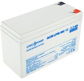 Logicpower AGM LPM-MG 12 - 7,2 AH