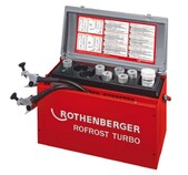 "Rothenberger ROFROST TURBO 2"" 4 шт (6_2203)"