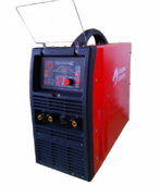 Welding Dragon DigiTIG 400Р ACDC/Mix (TIG.40WDDI)