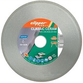 Norton CLIPPER CLA CERAM по керамике 180 x 25.4/ 22.23 x (мм) (70V021)