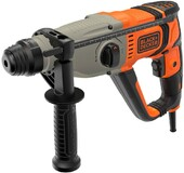 Black+Decker SDS-Plus BEHS02K