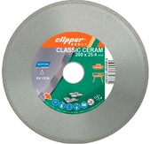 Norton CLIPPER CLA CERAM по керамике 200 x 30.0/ 25.4 x (мм) (70V023)