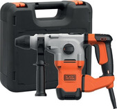 Black+Decker SDS-Plus BEHS03K
