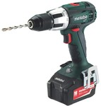 Metabo BS 18 LT Quick (602104500)