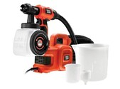 Black&Decker HVLP400