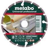 Metabo Professional UP 76x2.2x10 мм (626873000)