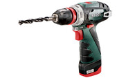 Metabo PowerMaxx BS Quick Pro (600157500)
