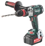 Metabo BS 18 LTX Impuls 18В ASС 30 (602191500)