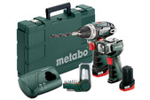 Metabo PowerMaxx BS Basic (600080530)