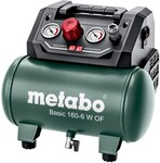 Metabo Basic 160-6 W OF (601501000)