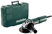 Metabo W 750-125 case (603605500)