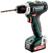Metabo PowerMaxx BS 12 (601036500)