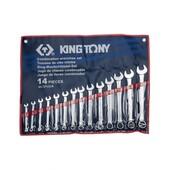 King Tony 1214SR (14 предметов)