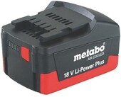 Metabo 18 В 2,2 Ah, Li Power Plus (625469000)