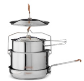 Primus CampFire Cookset S/S Large (32349)