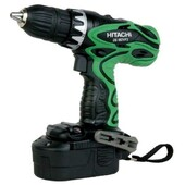 Hitachi DS18DVF3-RB