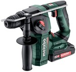 Metabo BH 18 LTX BL 16 АКБ 2,0 Ah, metaBOX (600324500)