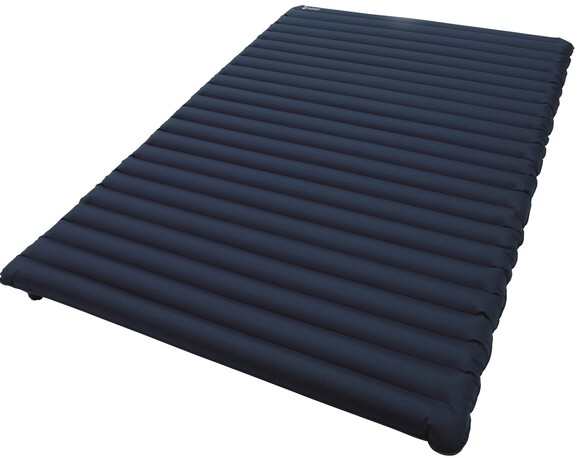 Outwell Reel Airbed Double Night Blue Надувные матрасы