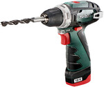 Metabo PowerMaxx BS Basic (600984500)