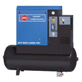 AIRPRESS APS 15 CombiDry BASIC