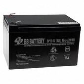 BB Battery BP12-12/T2