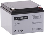 Challenger AS12-24