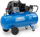 ABAC A49 200CT4 200 л. (4116000235)