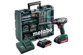 Metabo BS 18 Mobile Workshop (602207880)