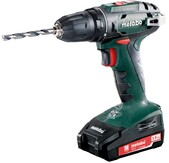 Metabo BS 18 (602207550)