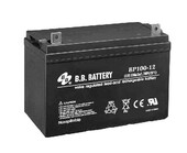 BB Battery BP100-12/I2