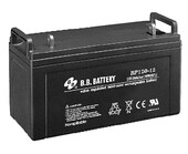 BB Battery BP120-12/B4