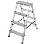 VIRASTAR Step Stool 2x4 ступеней (DR125ALDD4)