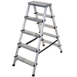VIRASTAR Step Stool 2x5 ступеней (DR125ALDD5)