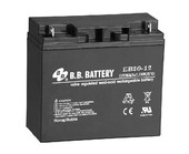 BB Battery EB20-12