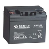 BB Battery EB36-12