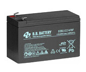 BB Battery HR1234W/T2