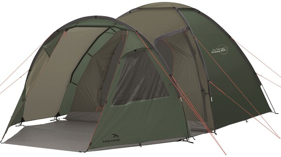 Easy Camp Eclipse 500 Rustic Green Палатки