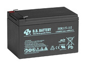 BB Battery HR15-12/T2