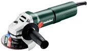 Metabo W 1100-125 (603614510)