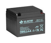 BB Battery HR33-12/B1