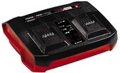 Einhell Power-X-Twincharger 3 A