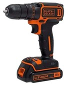 Black&Decker BDCDC18KB