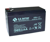 BB Battery HR6-12/T1
